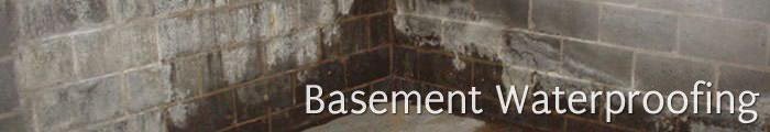 Basement Waterproofing in SC and NC, including Sumter, North Myrtle Beach & Myrtle Beach.
