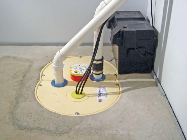 Reputable Basement Waterproofing ...