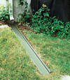 gutter drain extension installed in Little River, South and North Carolina