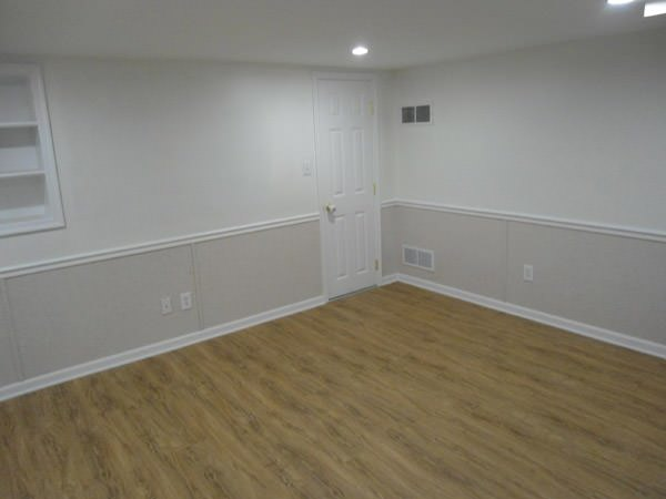 basement wall covering that resists mold & rot for Cheraw homeowners